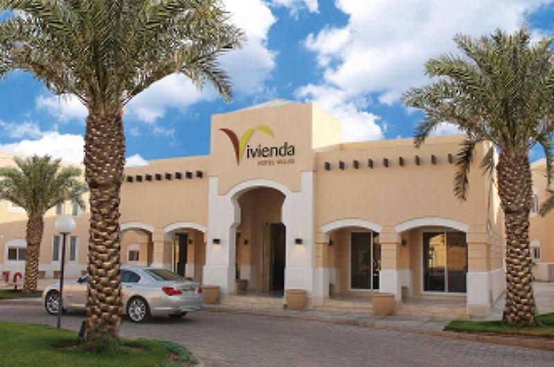Vivienda Hotel Villas Rijád Képek